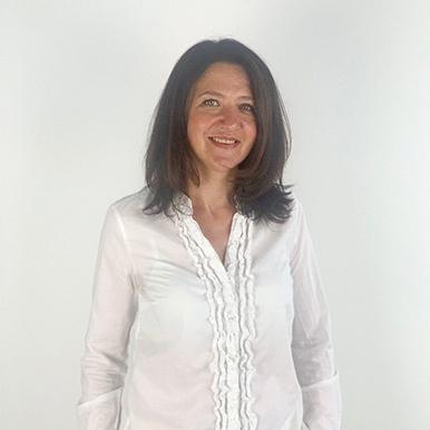 Irina Firstova CEO of 4Service Group