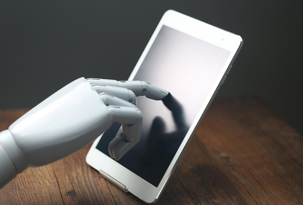 Artificial intelligence in customer service