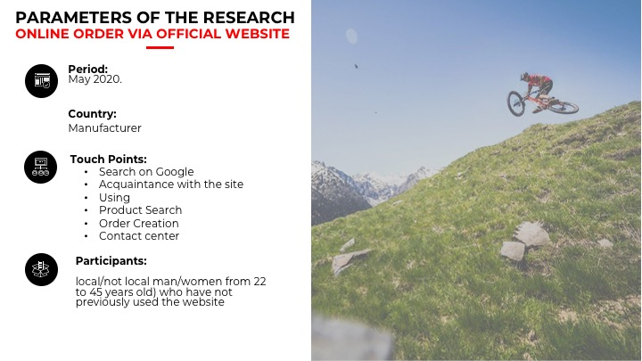 UI UX Research